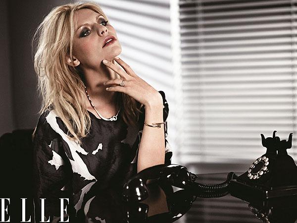 Claire Danes Covers ELLE