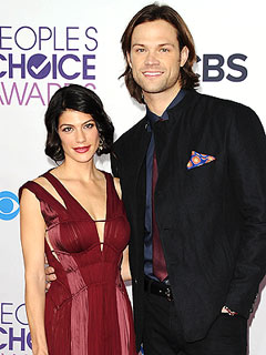 Jared Padalecki Seeing Son Sick Hard