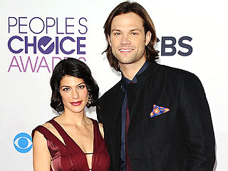 Jared Padalecki: Seeing My Son Sick Is Hard