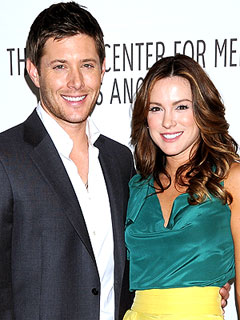 Supernatural's Jensen Ackles Expecting Baby