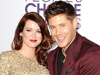 It's a Girl for Jensen & Danneel Harris Ackles