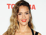 Jessica Alba: Cash Warren and I Are 'Kindred Spirits'