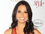 Melissa Rycroft Tricks Her Daughter at the Dinner Table | Melissa Rycroft
