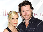 See Tori Spelling's Amazing Jade and Gold Push Present | Dean McDermott, Tori Spelling
