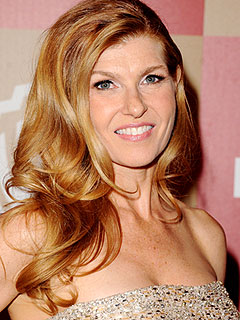 Connie Britton Has the Most Incredible Kid