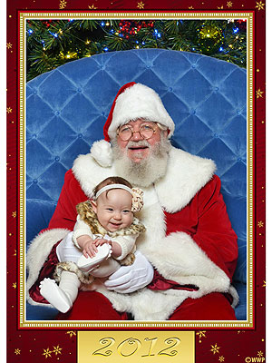 Jenna von Oy's Blog: The Magic of Christmas