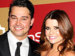 It'll Be a Girl for Nick & JoAnna Garcia Swisher