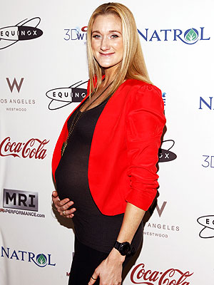 Kerri Walsh Jennings: I'm Planning on (Another) Natural Delivery