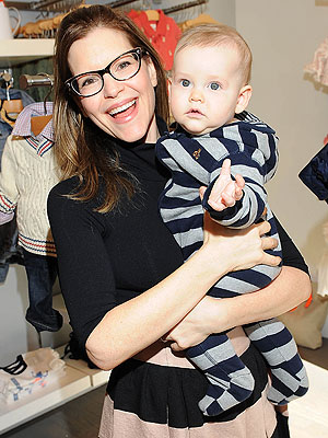 Celebs Celebrate Launch of babyGap's Peter Rabbit Collection