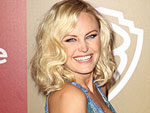 Did Malin Akerman Hint She&#39;s Expecting a Boy?