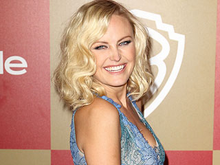 Did Malin Akerman Hint She's Expecting a Boy?
