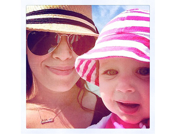 Marla Sokoloff's Blog: Adventures in Baby Traveling