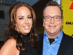 Baby Boy on the Way for Tom Arnold | Tom Arnold