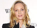 Uma Thurman: Why My Daughter Has Five Names
