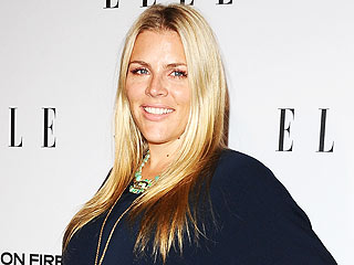 Busy Philipps: How to Rock a Red Carpet Dress While Pregnant | Busy Philipps