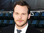 Chris Pratt Enjoying &#39;Firsts&#39; All Over Again with Son Jack | Chris Pratt