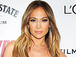 Jennifer Lopez Is Busy Party Planning for Her Twins