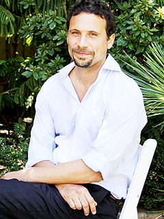 Jeremy Sisto: Why We Named Our Son Bastian Kic