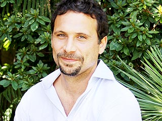Jeremy Sisto: Why We Named Our Son Bastian Kick