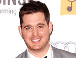 Why Reese Witherspoon Found Out Michael Bublé's Baby News First