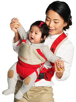 Stokke Baby Carrier Giveaway