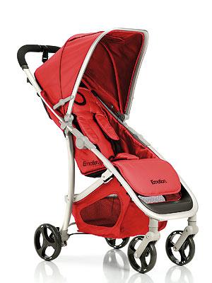 Babyhome Emotion Stroller Giveaway