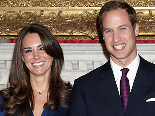 Kate's Engagement Dress Gets a Maternity Makeover | Kate Middleton, Prince William