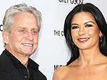 Michael Douglas Has Dating Advice for His Son: Be Courteous | Catherine Zeta-Jones, Michael Douglas