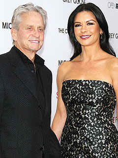 Michael Douglas Dating Advice for Son