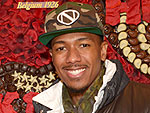 Nick Cannon Doesn't Joke Around When Disciplining Twins | Nick Cannon