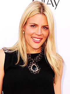 Busy Philipps Pregnancy Cougar Town