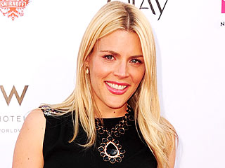 Busy Philipps Reveals Daughter's Name | Busy Philipps