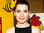 Julianna Margulies: Every Day with My Son Is a New Adventure