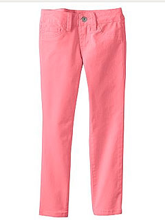 Freestyle Revolution Hot Pink Jeans Girls