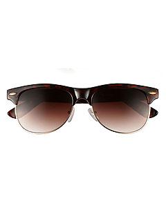 Nordstrom Tortoise Sunglasses