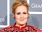Is Adele&#39;s New Tattoo a Tribute to Her Son?