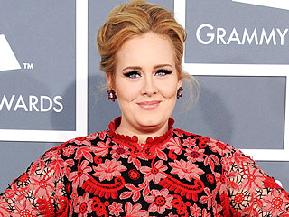 Is Adele's New Tattoo a Tribute to Her Son?