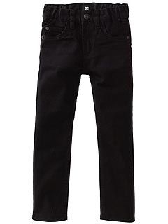 DC Apparel Skinny Jeans