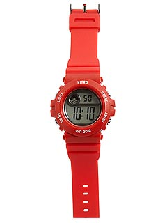 Nitro Digital Watch