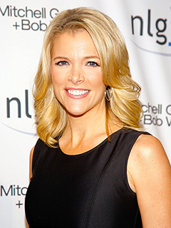 Megyn Kelly Pregnant Expecting Third Child