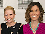 Why Melissa Joan Hart Is Resisting Valentine's Day This Year | Melissa Joan Hart