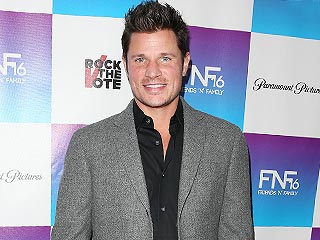 Nick Lachey: Not Taking My Son on Tour Would Be 'Tragic' | Nick Lachey