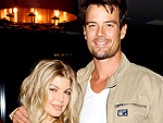Josh Duhamel: Seeing Fergie&#39;s Ultrasound Makes Pregnancy Real