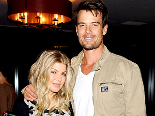 Josh Duhamel: Seeing Fergie's Ultrasound Makes Pregnancy Real