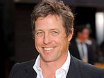 Hugh Grant Welcomes a Son | Hugh Grant