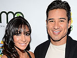 Baby No. 2 on the Way for Mario Lopez | Mario Lopez