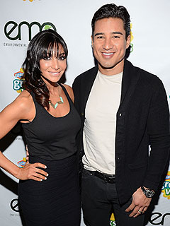 Mario Lopez Courtney Pregnant Second Child
