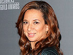 Check Out Pregnant Maya Rudolph&#39;s Undercover Bump | Maya Rudolph