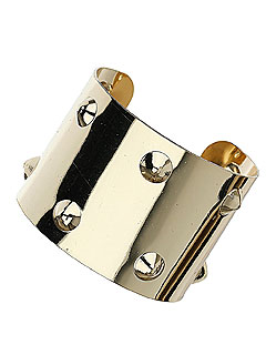 Wallis Spike Cuffs