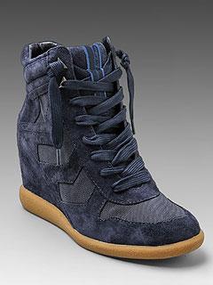 Sam Edelman Bennett Sneakers